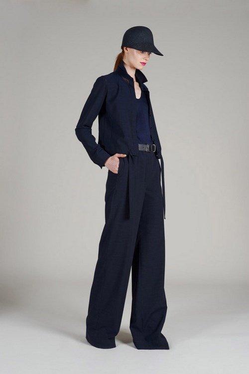 Офисный стиль. Модная офисная одежда для женщин