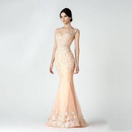 5a43f6cbe6b Традиционные и необычные модные выпускные платья 2019-2020 фото ...