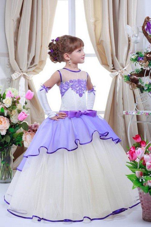 Купить Выпускное Платье Для Девочки В Детский Сад