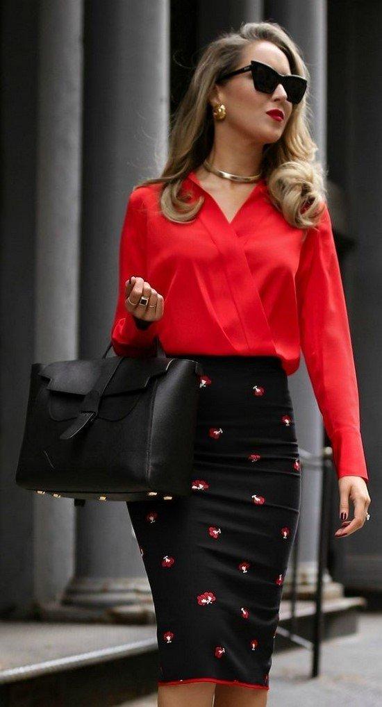 Модные рубашки - всегда актуальный элемент женского гардероба