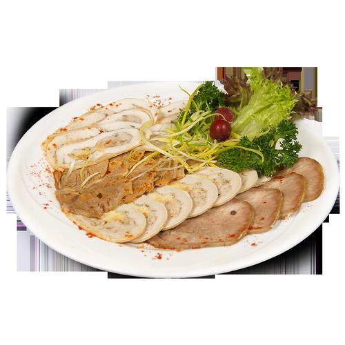 мясное ассорти фото салат