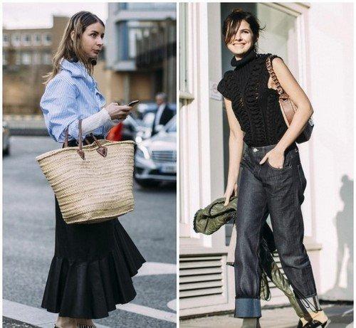 Уличная мода и уличный стиль: модные фасоны, новинки, тренды