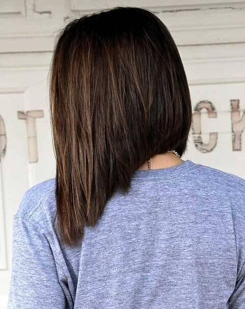Модные стрижки боб и боб каре - фото идеи стрижки боб на разную длину волос