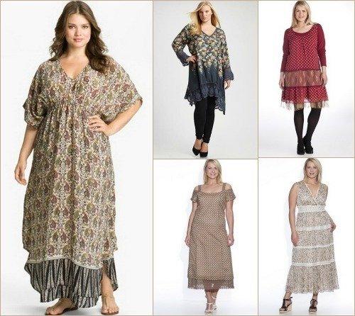 Стиль Бохо в одежде: необычные идеи, как одеваться в стиле бохо