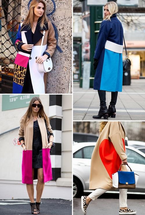 Как одеваться осенью: модные осенние образы 2018-2019 - фото идеи