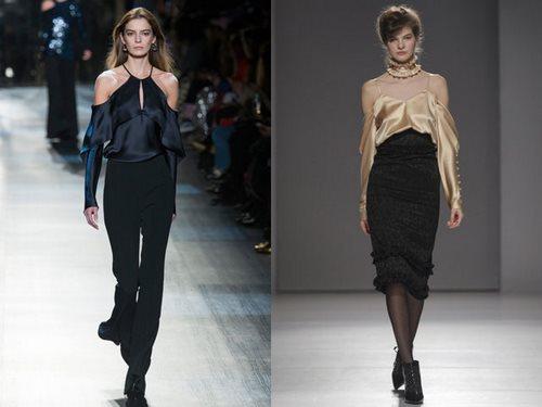 Модные блузки для женщин на любой вкус - фото, тенденции, идеи образов