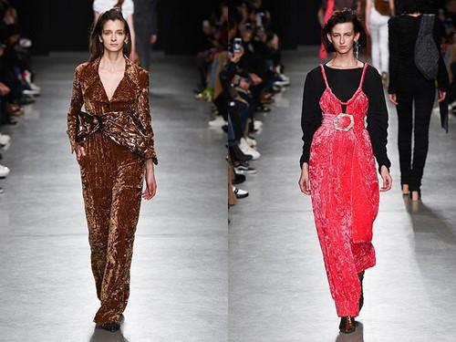 Модные свадебные платья осень-зима 2019-2020: фото, главные тренды изоражения