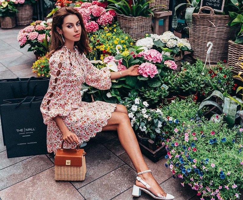 Модные короткие платья. Фото, тенденции, тренды, идеи образов