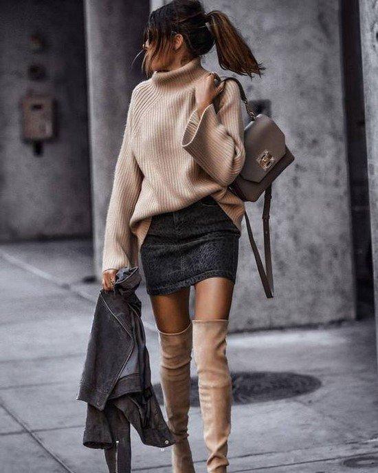 Модные тренды в одежде - фото, идеи, актуальные фасоны