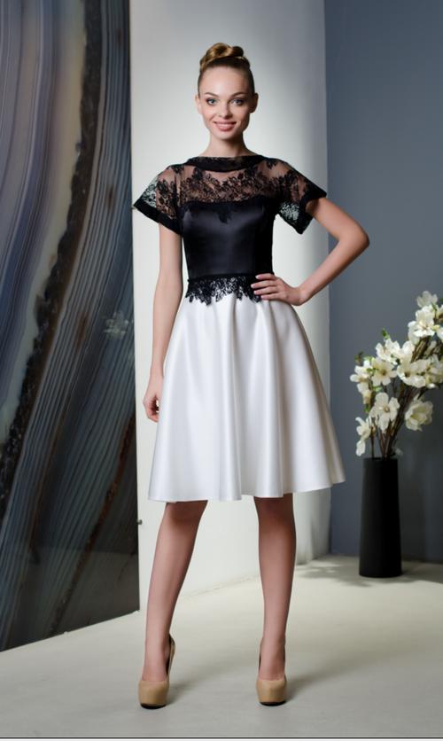 Самые красивые выпускные платья - фото, новинки, фасоны