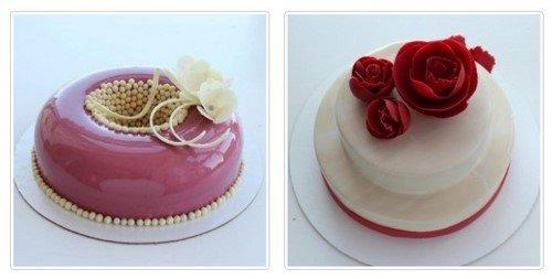 Красивые торты: фото, тенденции тортов, идеи, новинки