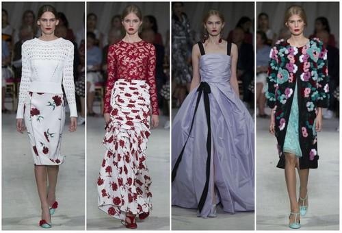 Тенденции моды весна-лето 2019: fashion-обзор новинок с подиумов новые фото