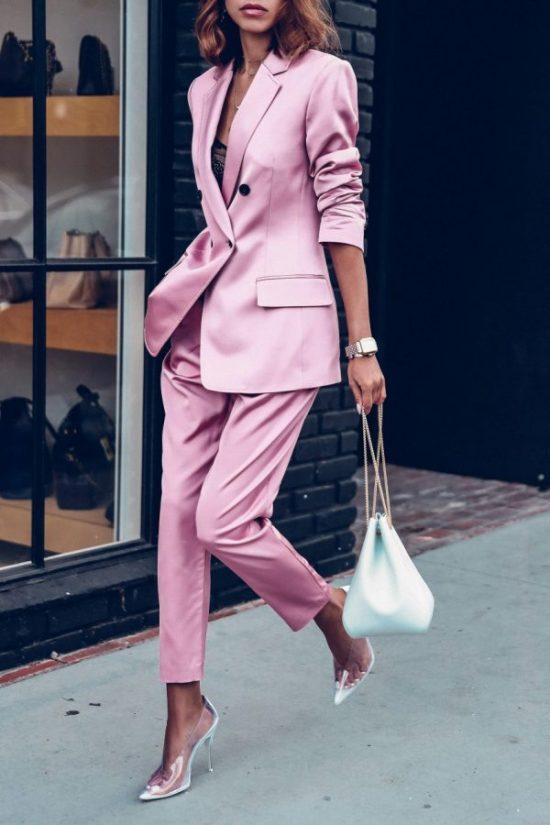 Тенденции моды весна-лето: фото обзор стильных луков, комплектов, сочетаний одежды