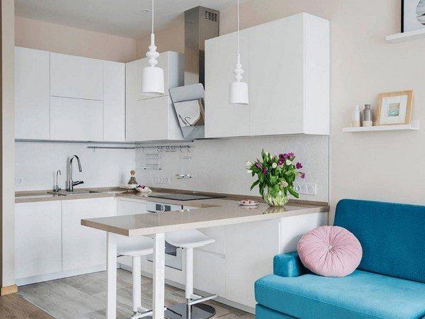 современные кухни 2019 2020 лучшие новинки кухонь модный дизайн