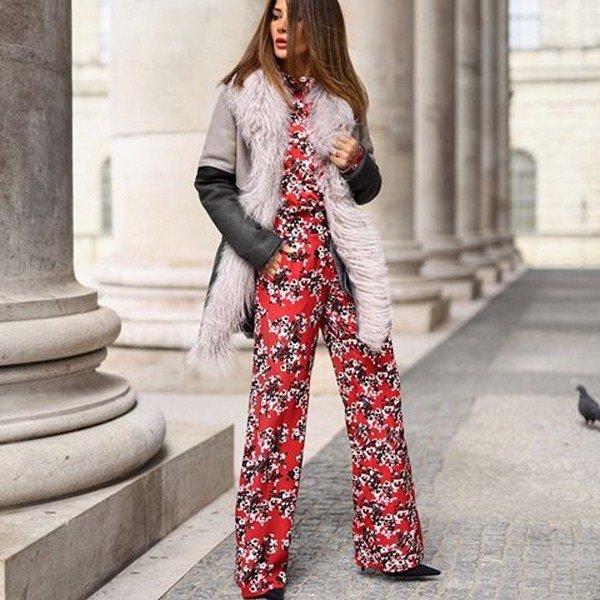 Модные образы весна: как одеваться в новом сезоне – фото-тренды