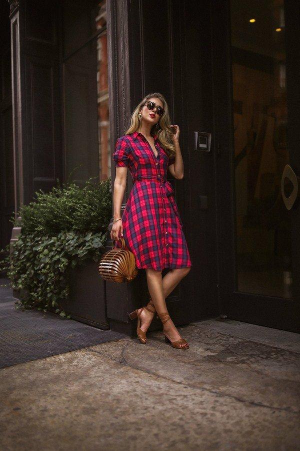 Красивые платья на весну 2021 – фото-новинки и тенденции на ТОП-11 трендов