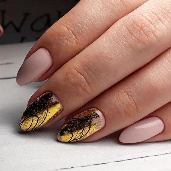 Красочные идеи летнего дизайна ногтей – модные фото-новинки