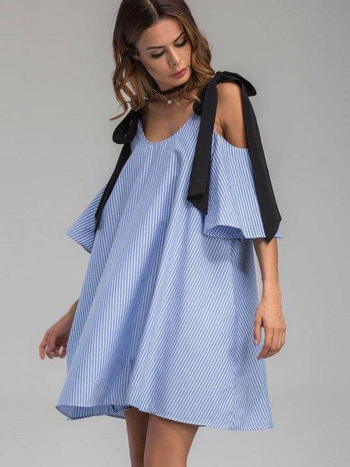 Всегда актуальные платья трапеция: фото идеи, образы, тренды