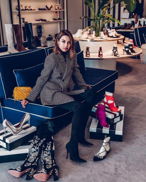 Какие тенденции моды осень-зима будут влиять на стиль женщин