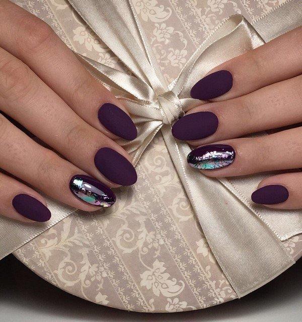 Потрясающий дизайн ногтей: фото эксклюзивы из лучших нейл-коллекций