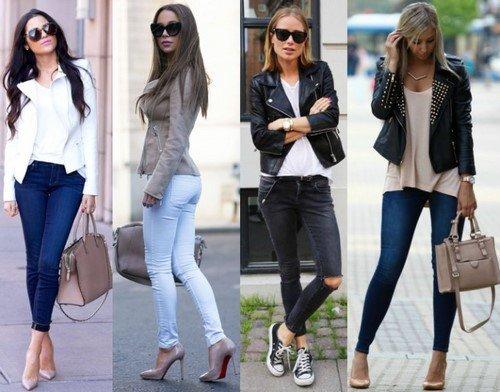 Модная джинсовая одежда и джинсовый стиль — фото, тенденции, тренды, фасоны рекомендации